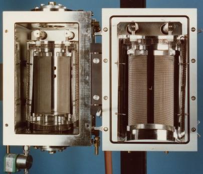 Многофункциональные вакуумные печи серии M60