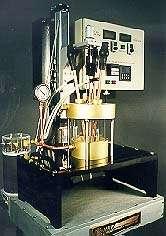 Система для выращивания кристаллов Series 3
